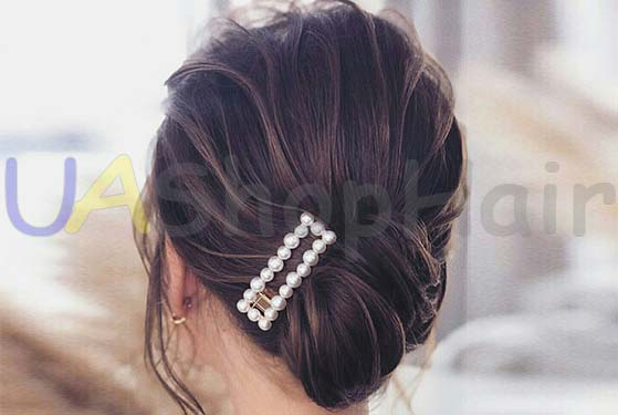 The Options Of Evening Hairstyles After Hair Extensions Uashophair
