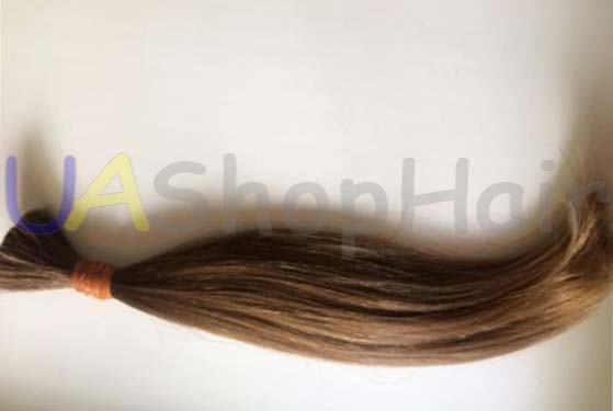 Photo Virgin hair